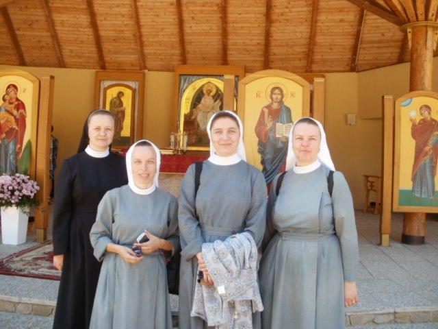 Sestry Satmárky