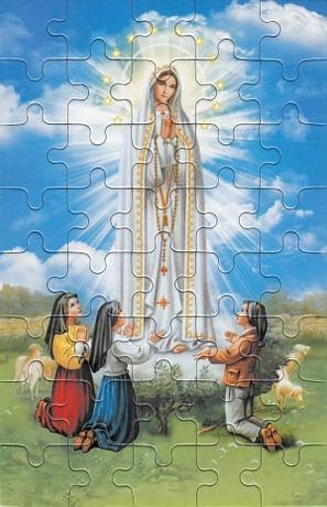 puzzle 40 pu001 fatima AnuL2