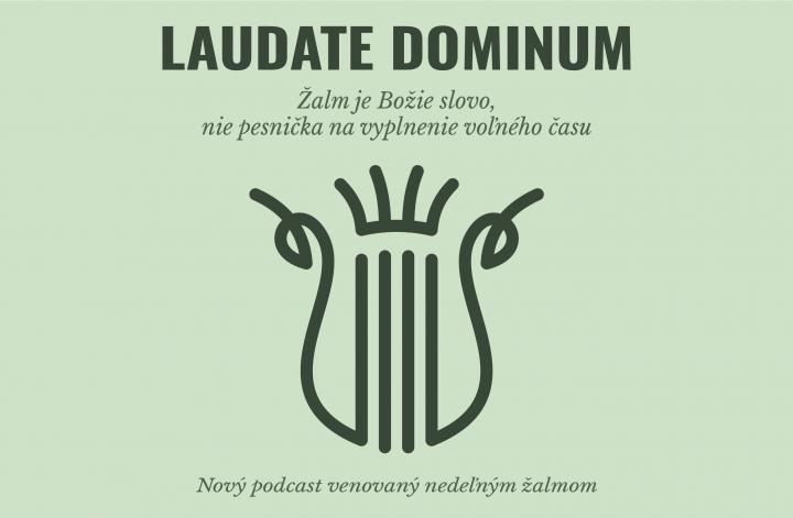 laudate dominum episode 01 wide