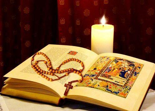 Por que celebrar o mes da Biblia